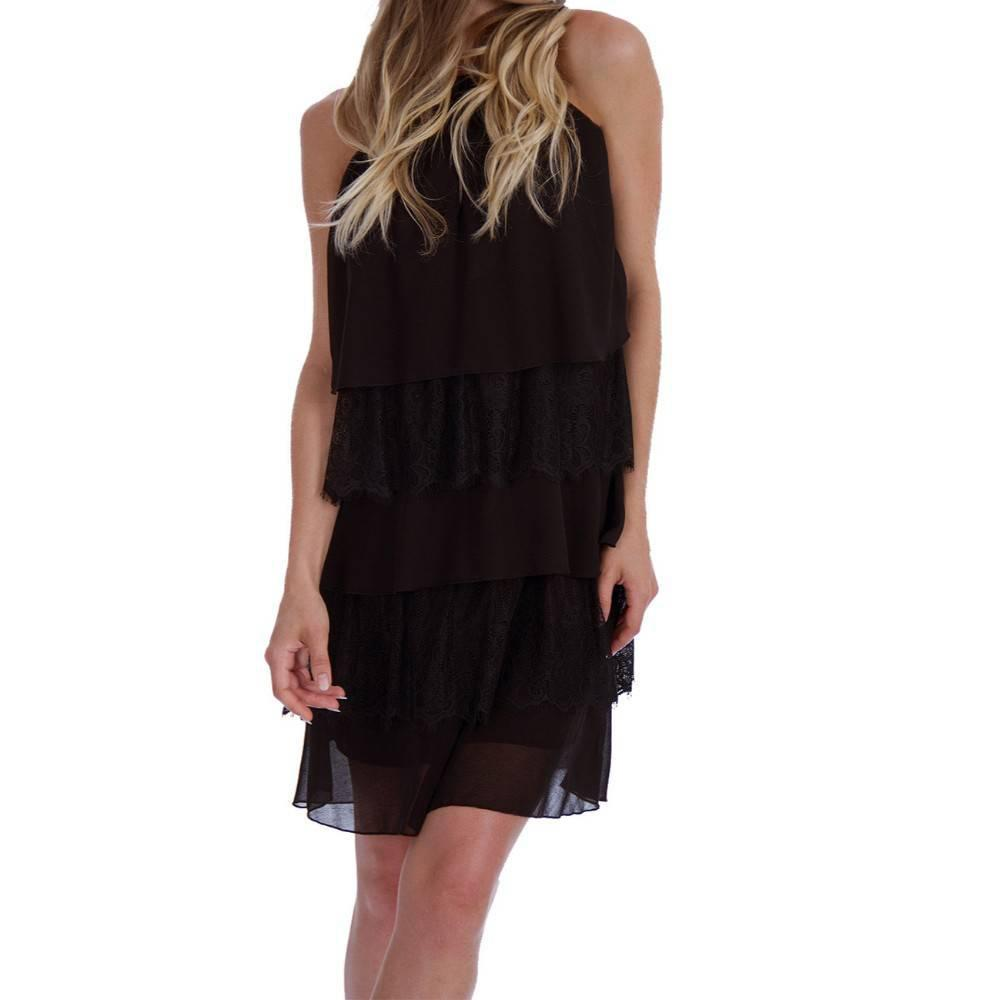 739974399bc9 Φόρεμα Μίνι Matis 3117977 Μαύρο