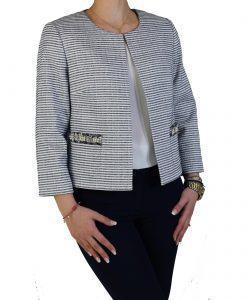 Γυναικείο Παντελόνι Baziana 710-18 Μπλε. 47.00€ 23.50€. -50%. Add to  Wishlist loading a5cd15a8937